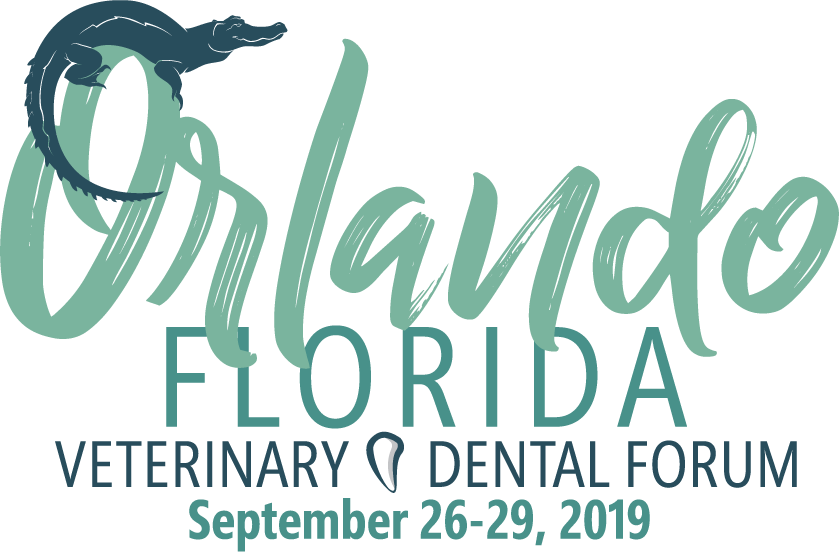 Veterinary Dental Forum, Orlando, FL
